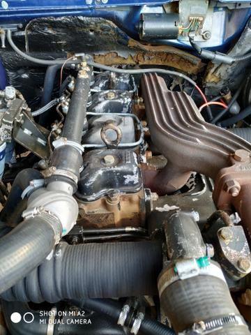 F1000 turbo diesel de fabrica em otimo estado - Foto 4