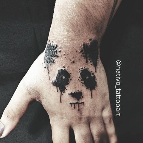 Tattoo profissional em domicílio Leiam - Foto 6
