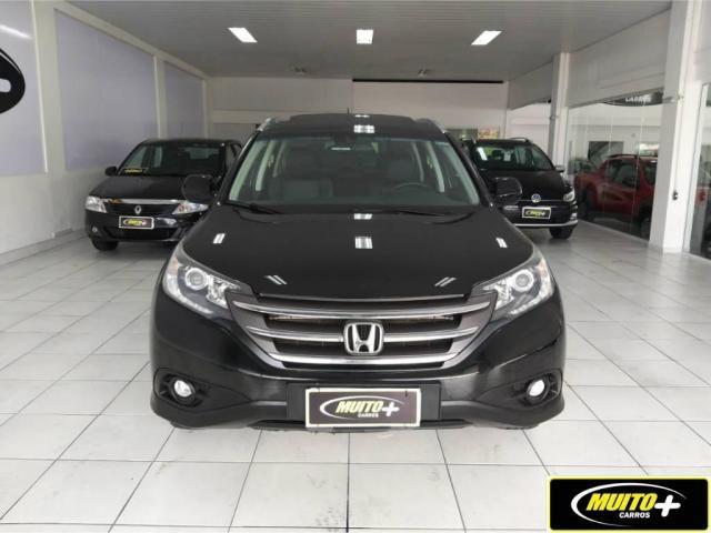 Honda CRV EXL - Foto 2