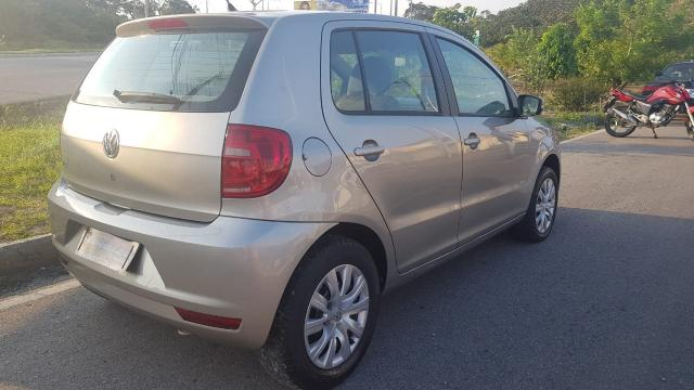 Volkswagen fox 2012/2012 1.0 mi trend 8v flex 4p manual - Foto 5