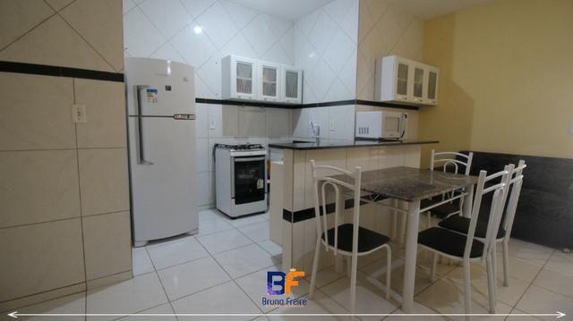 Casa a Venda em Paracuru Com Piscina e Duas Suites (Casa Com Poço Profundo e Cerca Elétr.) - Foto 13