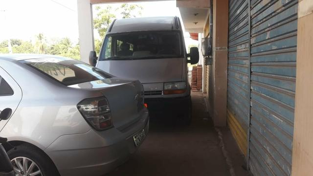 Van renon 16 passageiros a diesel - Foto 6
