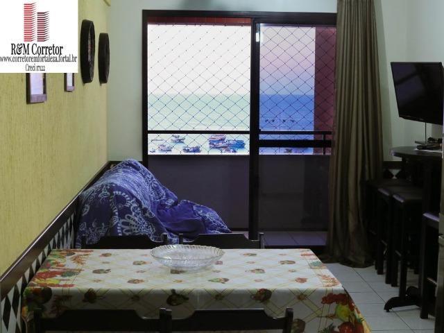 Apartamento por Temporada no Mucuripe em Fortaleza-CE (Whatsapp) - Foto 17