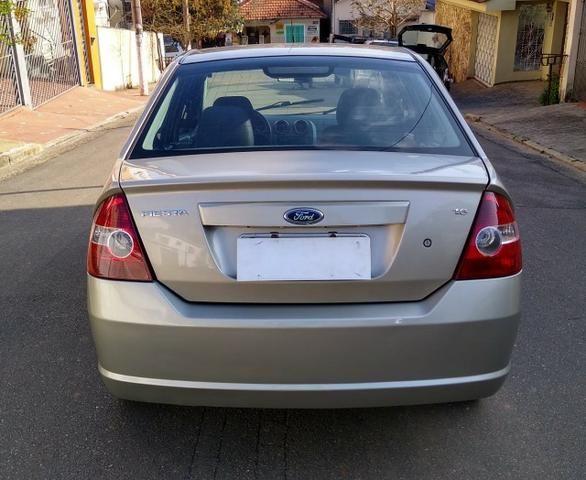 Ford Fiesta Sedan 1.6 Flex 4p - Foto 7