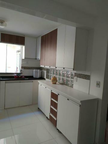 Sobrado de 3 quartos Samambaia Norte - Foto 5