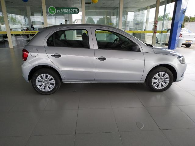 Gol 1.6 Msi Totalflex Trendline 4p Manual 2017/2018 - Foto 6
