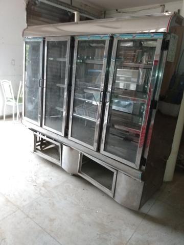 Vendo Esposito 8 portas - Foto 2