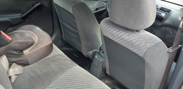 Honda civic seda lx 1.7 - Foto 10