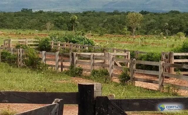 Fazenda 1500 hectares, com dupla aptidão, na Região Serra azul, Mato Grosso - Foto 5