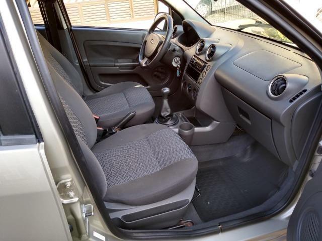 Ford Fiesta Sedan 1.6 Flex 4p - Foto 13
