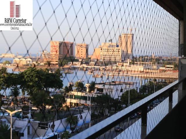 Apartamento por Temporada no Mucuripe em Fortaleza-CE (Whatsapp) - Foto 2