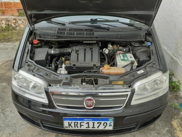 Fiat idea 2010 extremamente novo - Foto 4