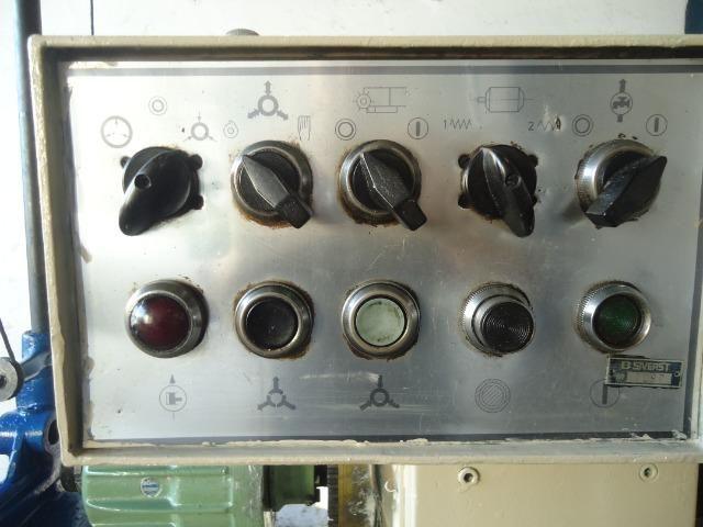 Torno automático Traub TB42 - Foto 2