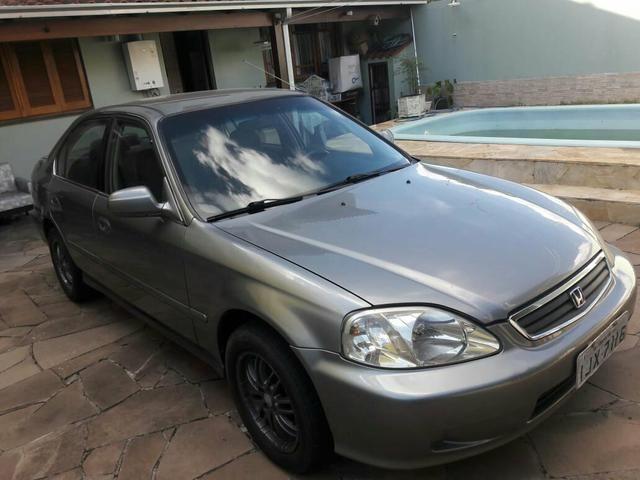 Honda Civic ex 1.6 2000