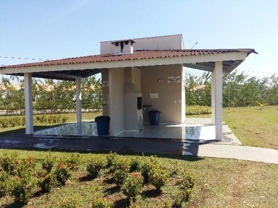Casa com corredor de 03 quartos no Condomínio Rio Jangada - Foto 8