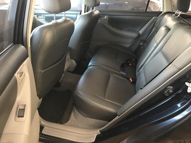 Vendo Toyota Corolla Fielder ano 2005 - Foto 5