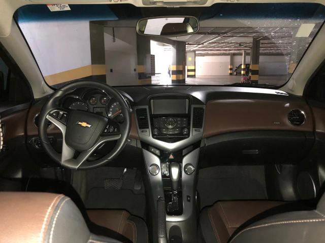 Chevrolet Cruze LTZ - Foto 7