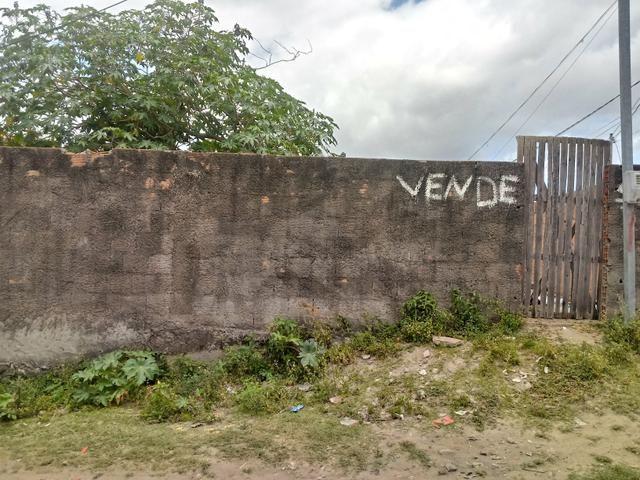 Vendo um terreno de esquina no bairro lamarao - Foto 2
