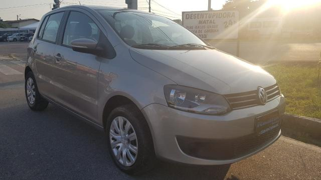Volkswagen fox 2012/2012 1.0 mi trend 8v flex 4p manual - Foto 2