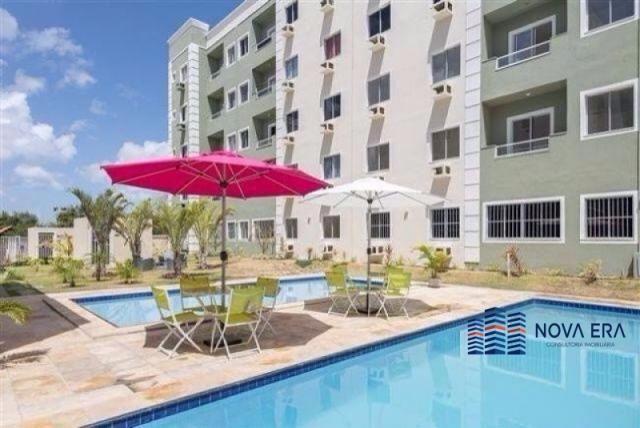 Venda Apartamento Costa AtlÂntica - Manoel Dias Branco