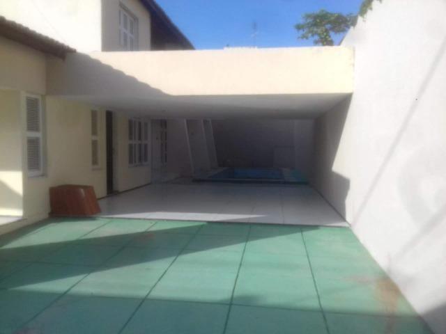 Duplex no Lago Jacarey, 9 Quartos, 7 Suítes, DCE, Piscina, Terreno 18 X 30, Rua Privativa - Foto 3