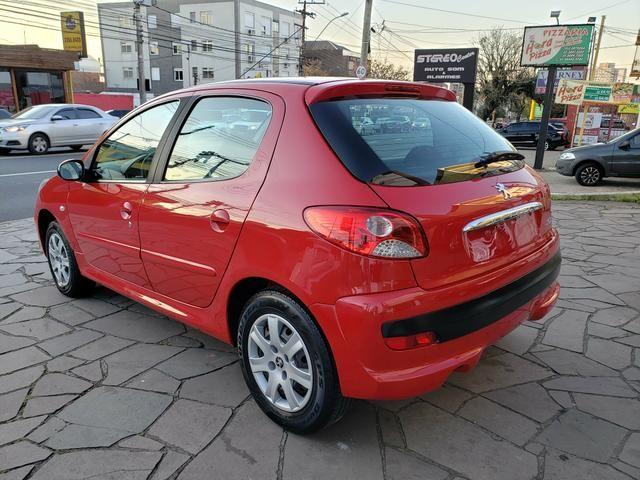 207 Xr 1.4 Ano 2011 Completo, Carro Bem Novo, Confira! - Foto 6