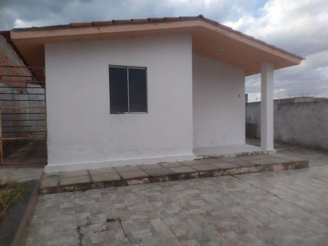 Vendo casa no residencial baraúnas nova Caruaru - Foto 2