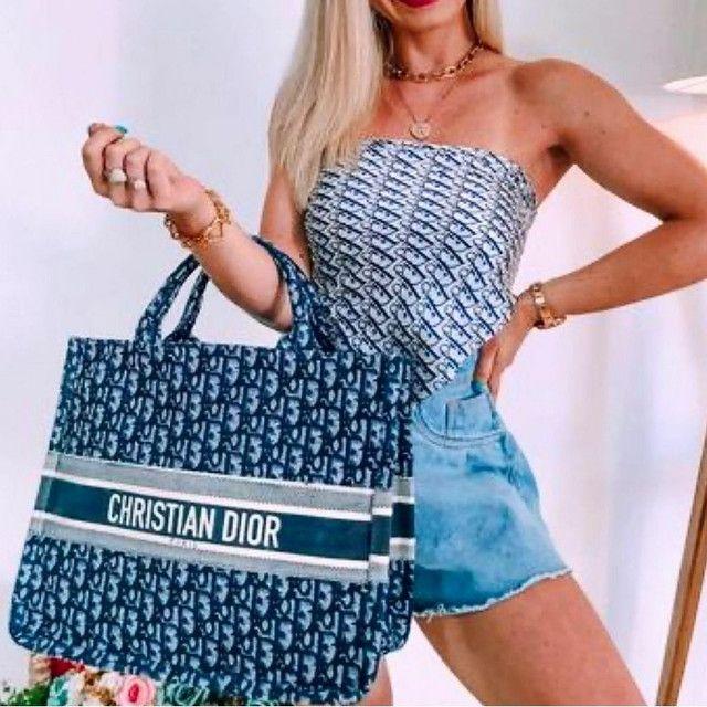 Bolsa Dior - Foto 3