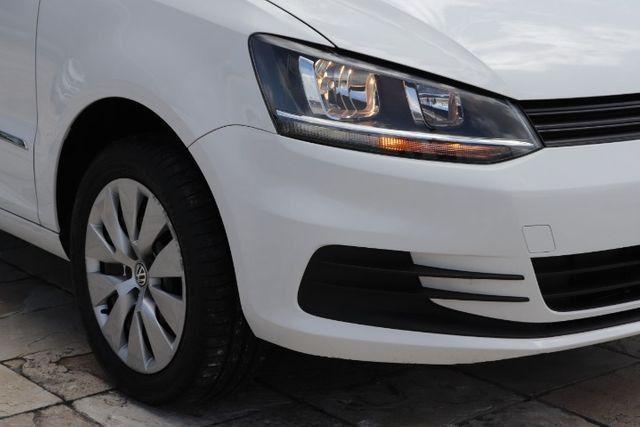 Volkswagen Fox 1.0 MPi Trendline 2016 - Foto 3