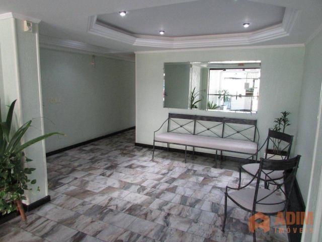 Apartamento à venda, 52 m² por R$ 340.000,00 - Centro - Balneário Camboriú/SC - Foto 13