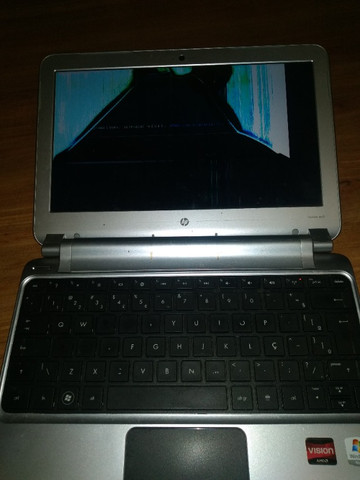 Notebook HP Pavilon DM1