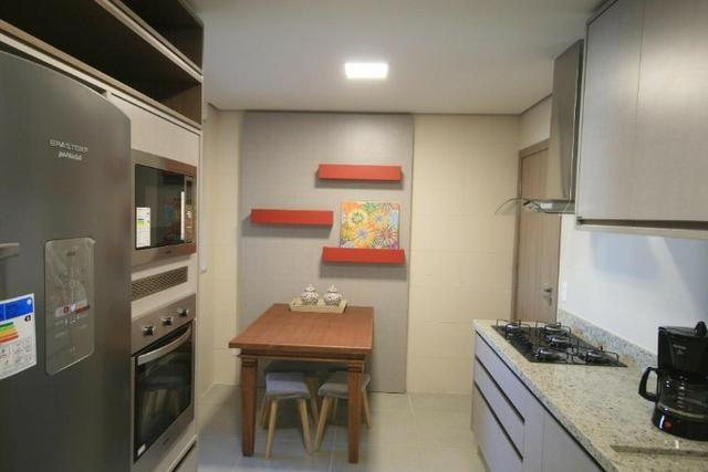 Montcarlo, apto 135 m2, prox. do CPA, PVH, pronto pra financiar - Foto 3