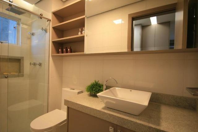 Montcarlo, apto 135 m2, prox. do CPA, PVH, pronto pra financiar - Foto 9