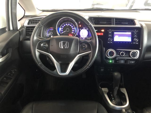 Honda fit exl 1.5 automático - Foto 6