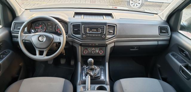 AMAROK CD SE 4X4 DIESEL MANUAL - Foto 6
