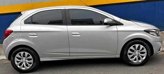 Chevrolet Onix 1.4 Lt Aut. 5p - Foto 6
