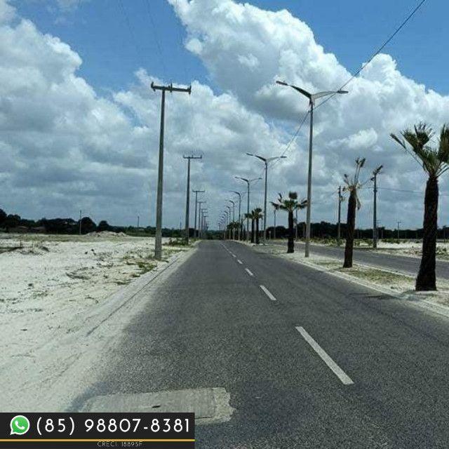 Loteamento Terras Horizonte no Ceará (Investimento Top).!!) - Foto 6