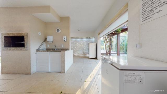 Apartamento à venda com 2 dormitórios em Jardim lindóia, Porto alegre cod:10068 - Foto 12