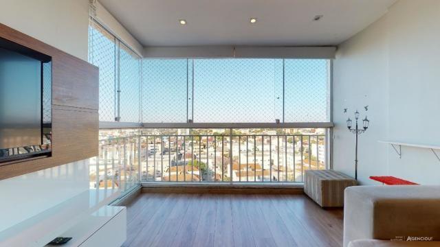 Apartamento à venda com 2 dormitórios em Jardim lindóia, Porto alegre cod:10068 - Foto 6