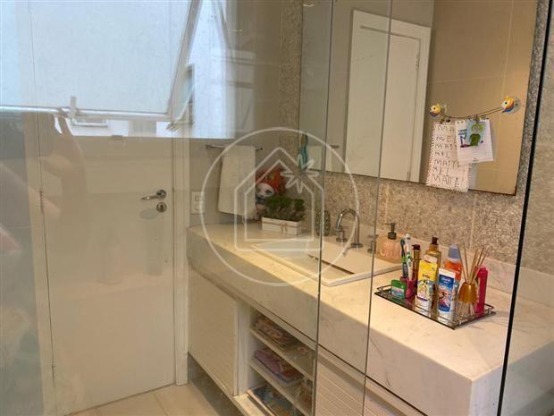 Apartamento à venda com 3 dormitórios em Copacabana, Rio de janeiro cod:889756 - Foto 16