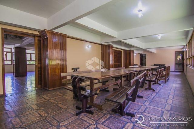 Apartamento à venda com 3 dormitórios em Boa vista, Porto alegre cod:9932213 - Foto 17