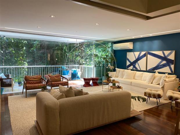 Apartamento à venda com 3 dormitórios em Copacabana, Rio de janeiro cod:889756