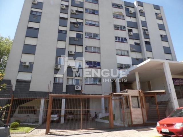 Apartamento à venda com 3 dormitórios em Jardim lindóia, Porto alegre cod:9998 - Foto 4