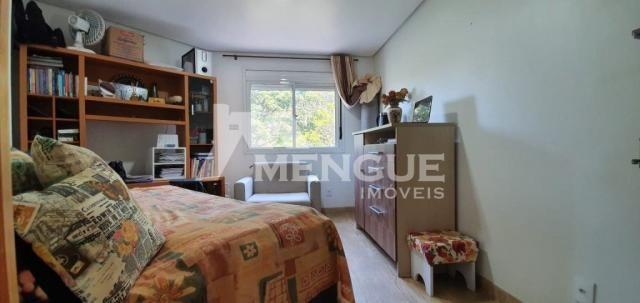 Apartamento à venda com 2 dormitórios em Cristo redentor, Porto alegre cod:10411 - Foto 5