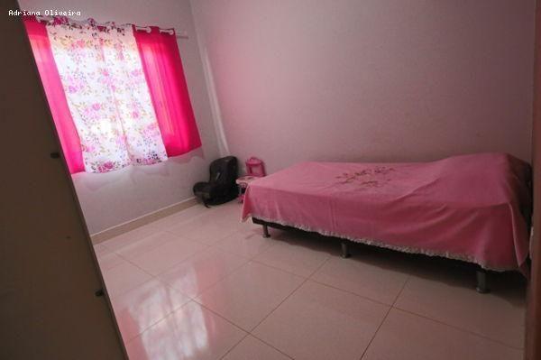 Casa para Venda em Goiânia, Setor Orientville, 3 dormitórios, 1 suíte, 2 banheiros, 4 vaga - Foto 10