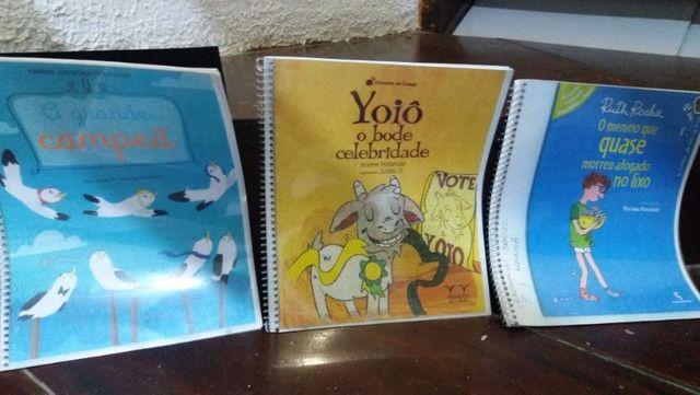 Livros pra crianças - Foto 3