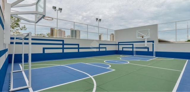 Apartamento à venda com 3 dormitórios em Jardim aclimação, Cuiabá cod:BR3AP11884 - Foto 18