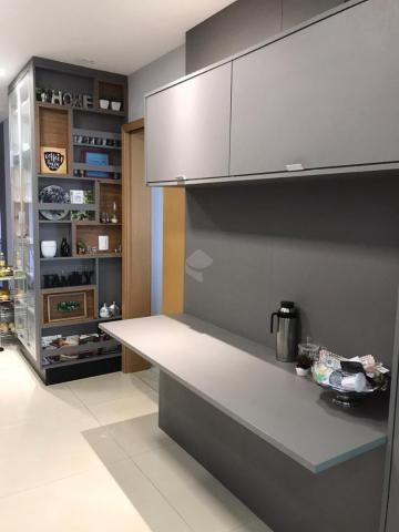 Apartamento à venda com 3 dormitórios em Jardim aclimação, Cuiabá cod:BR3AP11884 - Foto 9