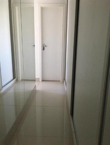 Apartamento à venda, 3 quartos, 2 vagas, Nova Suiça - Goiânia/GO - Foto 7