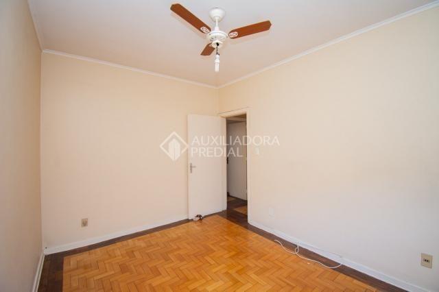 Apartamento para alugar com 2 dormitórios em Rio branco, Porto alegre cod:328975 - Foto 12